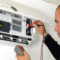 Do-it-yourself split-system repair: the main breakdowns and how to fix them