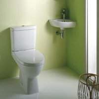 Small washbasins: varieties, photo-selection of options and features of choice
