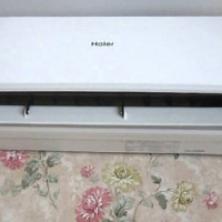 Haier HSU-07HTM03 / R2 split system overview: budget price tag with practical filling
