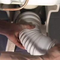 Tualeto ventiliatoriaus vamzdis: ko reikia + įrengimo ir prijungimo niuansai