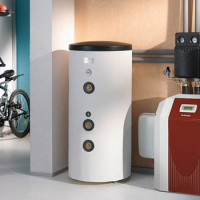 Boilers for heating a private house: types, features + how to choose the best
