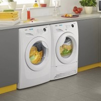 5 interesting facts about washing machines