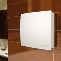 Hotte à la salle de bain: règles de sélection et caractéristiques d'installation
