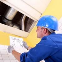 Restauration de ventilation: causes de réduction de l'efficacité et de restauration des conduits