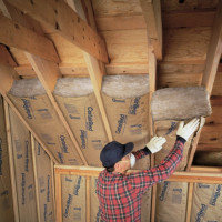 Attic roof insulation: a detailed instruction on the installation of thermal insulation in the attic of a low-rise building