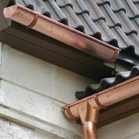 Metalinių stogų montavimas pasidaryk pats: technologijos analizė + montavimo pavyzdys