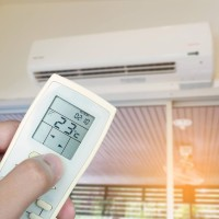 What temperature to include on the air conditioner: parameters and norms for different times