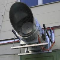 Smoke exhaust system: installation and installation of smoke ventilation