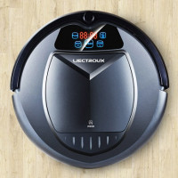 Robots vacuum cleaners Liectroux: reviews, a selection of the best models, tips for choosing