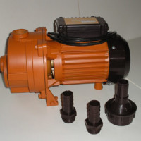 Agidel water pump overview: device, characteristics + installation specifics