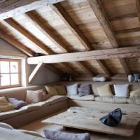 Palėpės stogo vėdinimas: projektavimo subtilybės + surinkimo instrukcijos