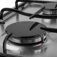 Why the gas burner is noisy: analysis of the causes + valuable recommendations for resolving the problem