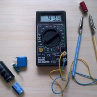 How to check the capacitor with a multimeter: rules and features of measuring