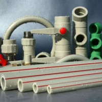 Polypropylene or plastic pipes: a comparative overview and the choice of the best option