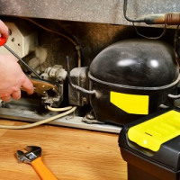 Why the refrigerator does not turn off: an overview of frequent breakdowns and how to fix them