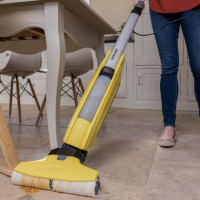 Karcher washing vacuum cleaners: TOP-5 of the best models + recommendations before buying