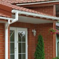 Systèmes de déversement de toiture: types de systèmes existants et leur disposition + étapes de calcul et d'installation