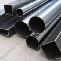 All about steel pipes: an overview of technical specifications and mounting nuances