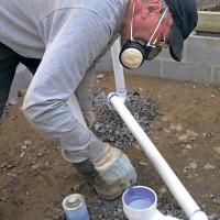 Colle pour tuyaux en PVC: aperçu des meilleures compositions et mode d'emploi