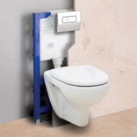 How to choose a toilet installation: overview of designs and tips before buying
