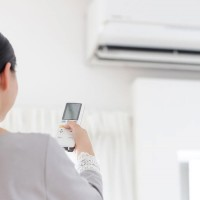Air conditioning control codes: instructions for setting up a universal remote