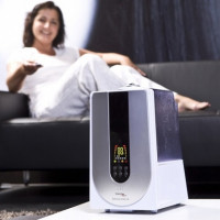 What is air ionization: the harm and benefits of using an ionizer + how to choose the right