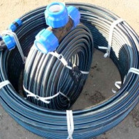 DIY installation of HDPE pipes: welding instructions + how to bend or straighten such pipes