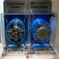 How the engine of the washing machine works: the principle of operation + how to replace in case of breakdown