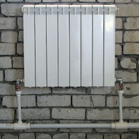 One-pipe heating system of a private house: schemes + an overview of the advantages and disadvantages