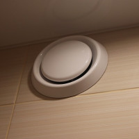 Ventilation anemostat: design specifics + review of TOP brands on the market