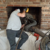 Cleaning chimneys of stoves and fireplaces from soot: the best means and methods of getting rid of soot in a pipe