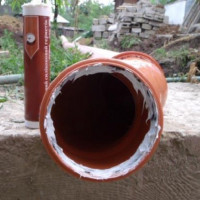 Sealant for sewer pipes: types, manufacturers overview, which are better and why