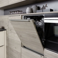 60 cm recessed dishwashers: the best models on the market + selection tips