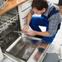 Repair of dishwashers Electrolux at home: typical malfunctions and their elimination