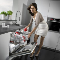 Bosch Dishwashers: ranking of the best models + manufacturer reviews