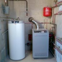 Pourquoi la pression baisse dans une chaudière à gaz: causes de l'instabilité de la pression + moyens de prévenir les problèmes