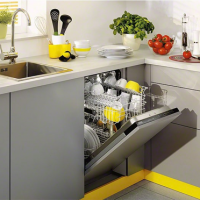 Bosch Silence Plus Dishwashers: Overview of Features and Functions, Customer Reviews