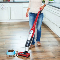 Bosch Cordless Vacuum Cleaners: Top Models + Selection Tips