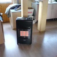 TOP-10 brûleurs à gaz infrarouges pour le chauffage des locaux: les meilleurs modèles + conseils pour les clients