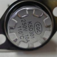 Capteur de tirage de chaudière à gaz: comment il fonctionne et fonctionne + subtilités des tests de fonctionnalité
