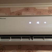 Rapid RAC-07HJ / N1 split system overview: a budget unit with no frills