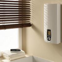 Installation instantanée de chauffe-eau bricolage: instructions étape par étape