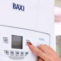 Installation de chaudières à gaz Baxi: schéma de câblage et instructions de mise en place