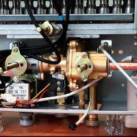 Reparation av en Neva gasvattenberedare: typiska kränkningar vid drift och reparationsteknik