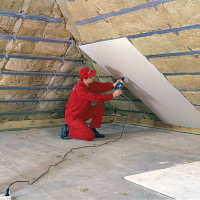 Do-it-yourself attic insulation from the inside: step-by-step instruction on insulation + tips for choosing materials