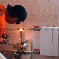 Remplacement des batteries de chauffage au gaz: une revue de la technologie