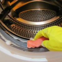 How to clean the drum in the washing machine: sequence of steps