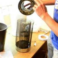How to make a water filter with your own hands: an overview of popular homemade products