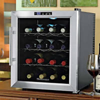 Wine refrigerators: how to choose a wine cooler + the best models and manufacturers