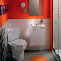 Corner toilet with a tank: pros and cons, scheme and features of installing a toilet in the corner